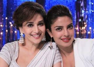 Priyanka Chopra to produce a comedy series based on Madhuri Dixit's life?