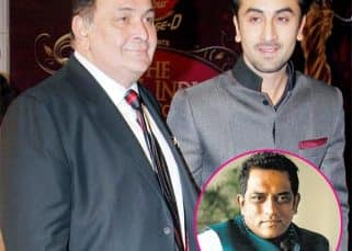 Anurag Basu reacts to Rishi Kapoor's rant about Jagga Jasoos, says 'Won't comment on my friend's dad'