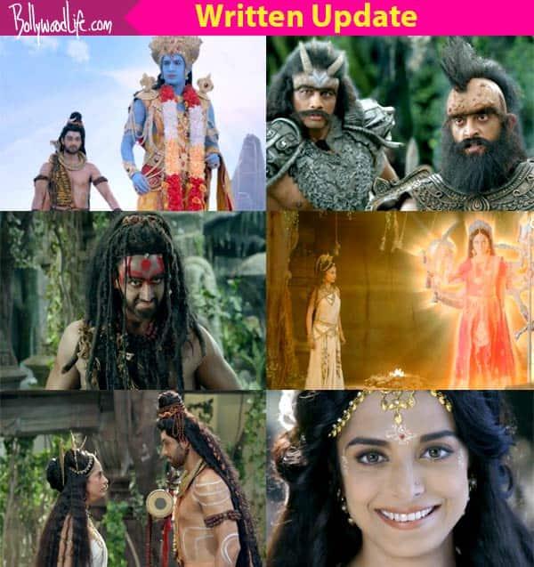 Mahakali -Anth Hi Aarambh Hai 30th July 2017 Written Update