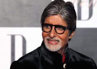 Amitabh Bachchan: When someone criticises you, you must understand that he is the one person that cares for you