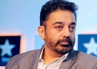 Kamal Haasan takes a stand for corruption; urges fans to send complaints via email