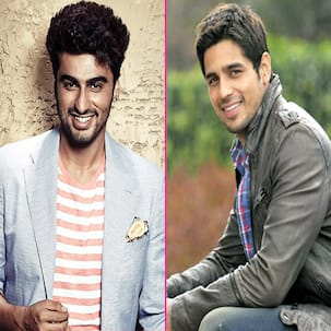 Arjun Kapoor and Sidharth Malhotra being considered for the remake of this Tamil film?