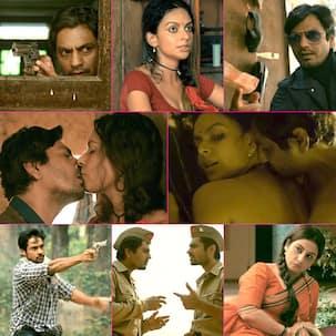 फिल्म 'बाबूमोशाय बंदूकबाज' का धमाकेदार ट्रेलर रिलीज, दमदार एक्टिंग के साथ रोमांस और एक्शन करते दिखेंगे नवाजुद्दीन, देखें वीडियो