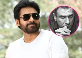 Boman Irani to play Pawan Kalyan's grandfather in director Trivikram Srinivas' next