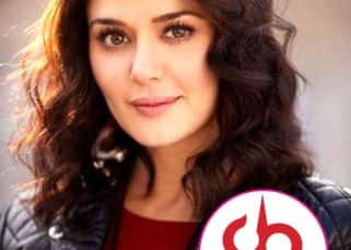 Preity Zinta on Kavach platform: When I went to people with the idea, they just kept telling me let's do bedsheet business