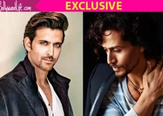 Was Hrithik Roshan the first choice for the Rambo remake? Tiger Shroff finally clears the air!