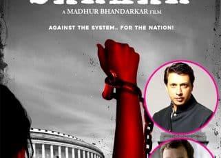 Madhur Bhandarkar calls Rahul Gandhi as alleged Congress activists continue to disrupt Indu Sarkar's press conferences
