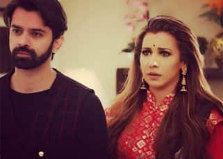 Cold war brewing between Iss Pyaar Ko Kya Naam Doon 3's Barun Sobti and Ritu  Shivpuri?