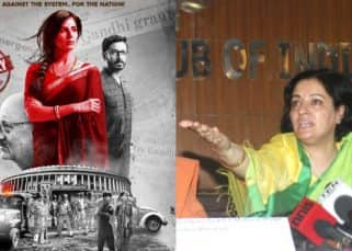 Woman claiming to be Sanjay Gandhi's daughter moves SC for stay on Indu Sarkar's release