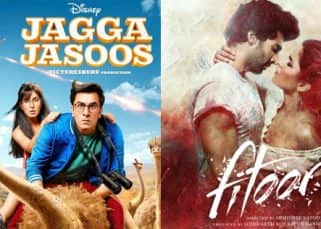 After Fitoor, Jagga Jasoos records lowest occupancy for a Katrina Kaif film in recent times
