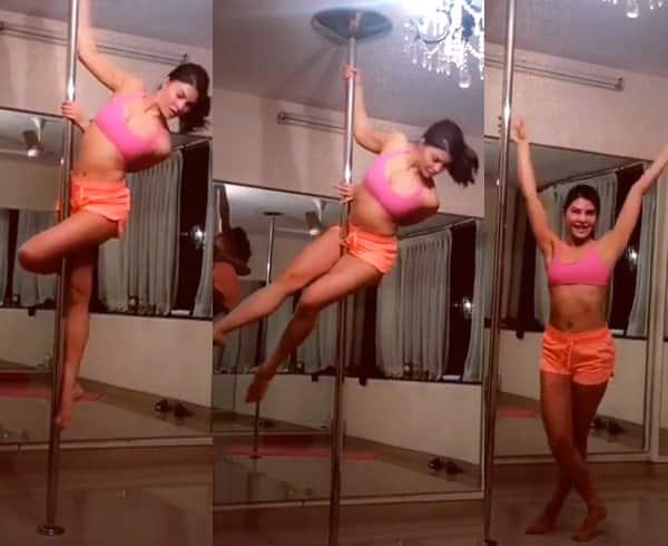 Hot sexy pole dancers foto