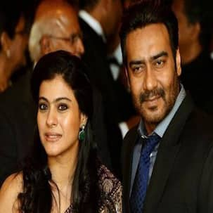 Kajol: I can't take diplomacy seriously even though it lands my husband, Ajay Devgn in trouble with people in the industry