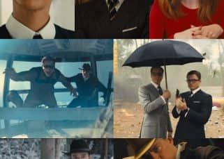 Kingsman - The Golden Circle trailer: Expect more stylish OTT action sequences and American banter courtesy Channing Tatum and Pedro Pascal