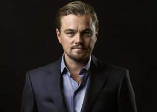 Leonardo DiCaprio to play Leonardo da Vinci in an upcoming biopic