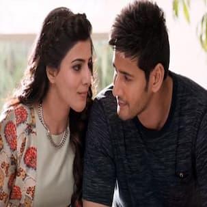 Samantha lets out a big secret about Mahesh Babu that would surprise you big time