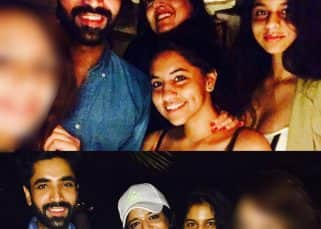 Spotted: Suhana Khan partying with this former Bigg Boss contestant