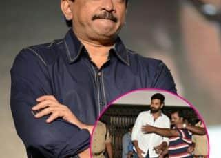 Ram Gopal Varma slams police officials for targeting Tollywood celebrities in the drug racket case