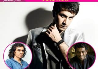 Anurag Basu or Imtiaz Ali - which director brings out Ranbir Kapoor's best performance?