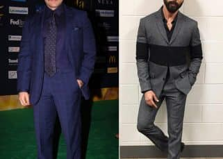 Whoa! Fans prefer Saif Ali Khan's style over Shahid Kapoor in the IIFA best-dressed poll!