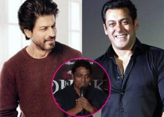 Ganesh Acharya to do a cameo in Shah Rukh Khan and Salman Khan's song in the Aanand L Rai film - watch video