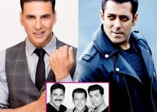Akshay Kumar reacts to reports of Salman Khan opting out of Battle of Saragarhi