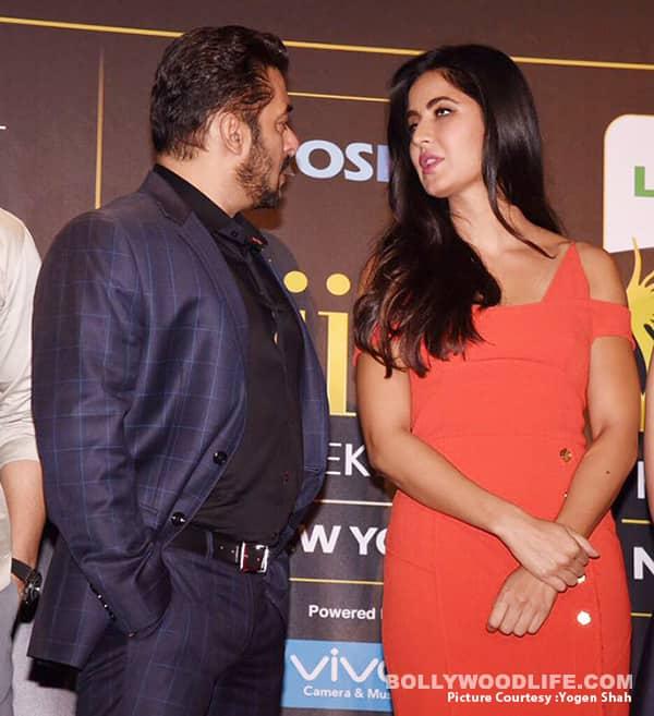 Salman Khan Katrina Kaif (1)