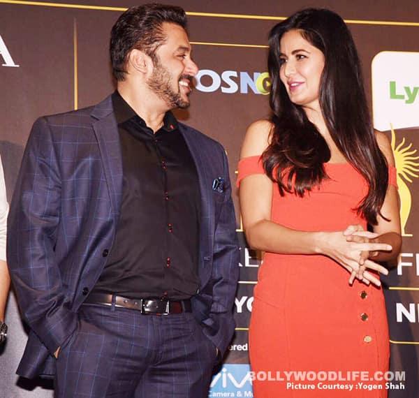 Salman Khna Katrina Kaif  (1)