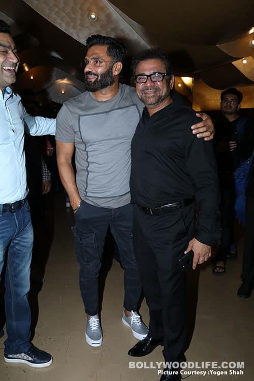 Sunil-Shetty-&-Anees-Bazmi