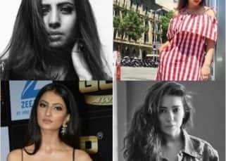 Palak Tiwari's stunning red carpet debut, Hina Khan's Barcelona diaries, Asha Negi-Sargun Mehta's latest photoshoots - TV Insta This Week