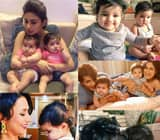 Taimur Ali Khan and AbRam's cuteness quotient has tough competition from Karanvir Bohra's twins