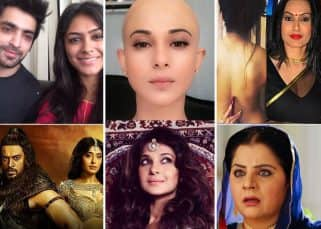 Jennifer Winget's bald look, Alka Kaushal's imprisonment, Kamya Punjabi's topless picture - A look at what made news on TV