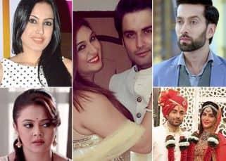 Vahbiz Dorabjee, Nakuul Mehta, Kamya Punjabi - a look at TV's newsmakers this week