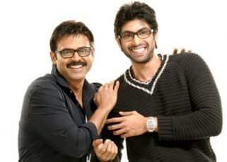 Rana Daggubati- Venkatesh Daggubati in talks for Vikram Vedha Telugu remake