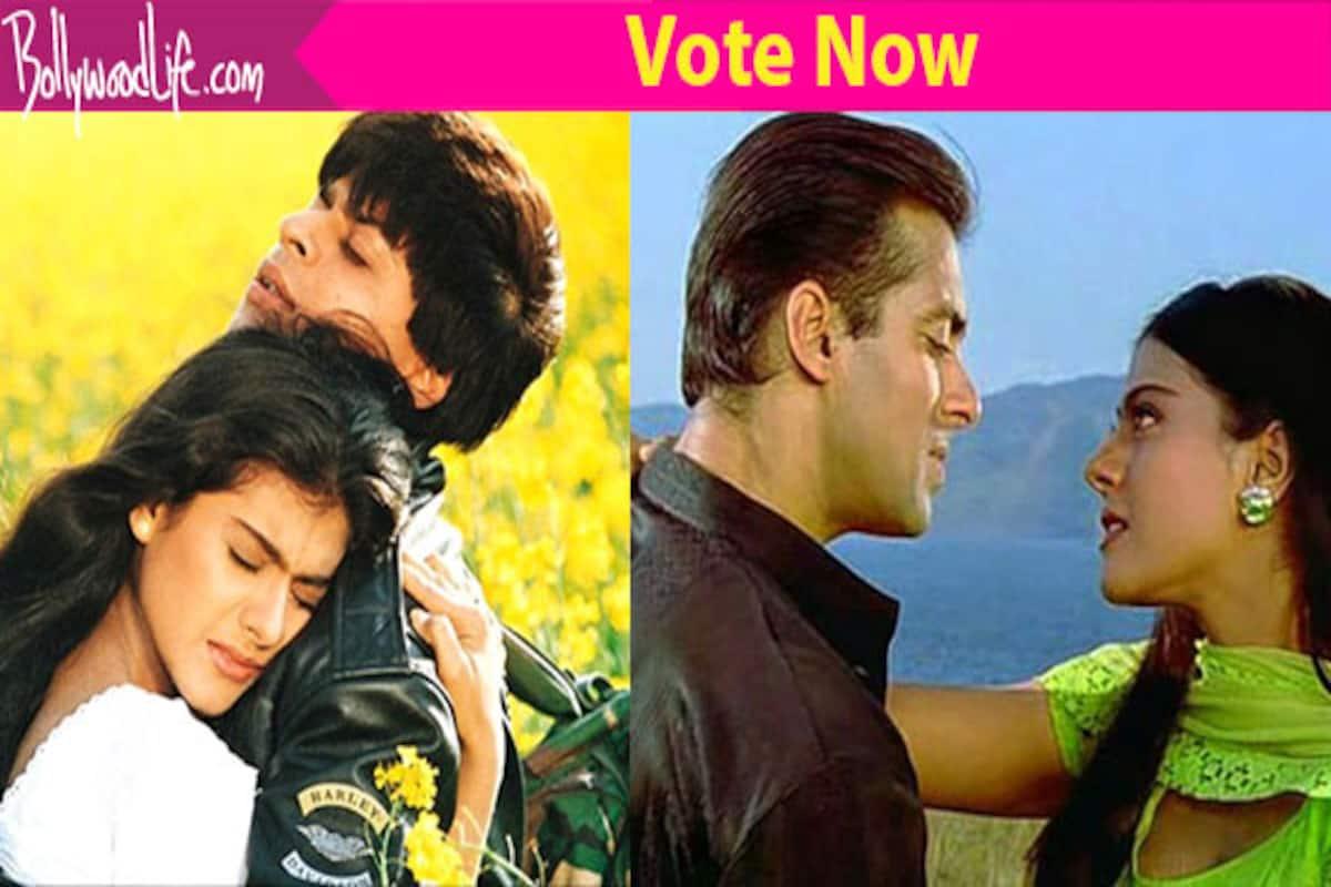 Movies list and kajol shahrukh Ajay Devgn
