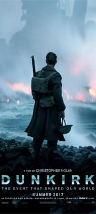 Dunkirk movie review: Christopher Nolan's nerve-racking war drama is definitely the best blockbuster of 2017