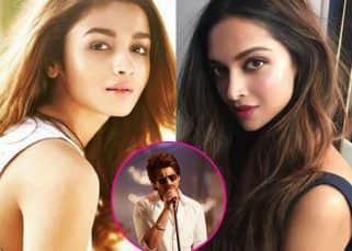 Deepika Padukone's current favourite is Beech Beech Mein from Jab Harry Met Sejal while Alia Bhatt prefers Safar - whose team are you on?