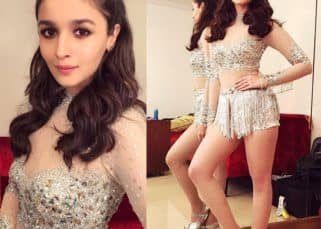 Miss India 2017: Alia Bhatt's shimmering dress will make your Sunday shine brightly - view pic