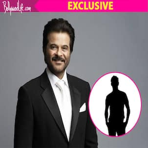 Anil Kapoor reveals how he dodged getting KISSED by this over excited music composer - watch video