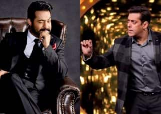 Jr NTR only watched a few minutes of Salman Khan's Bigg Boss to prep for his Telugu version