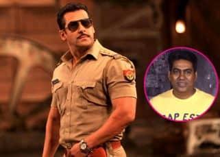 After Tiger Shroff, Sabbir Khan to direct Salman Khan in Dabangg 3?