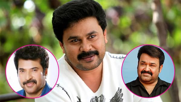 Dileep is a master manipulator, director Vinayan reveals how