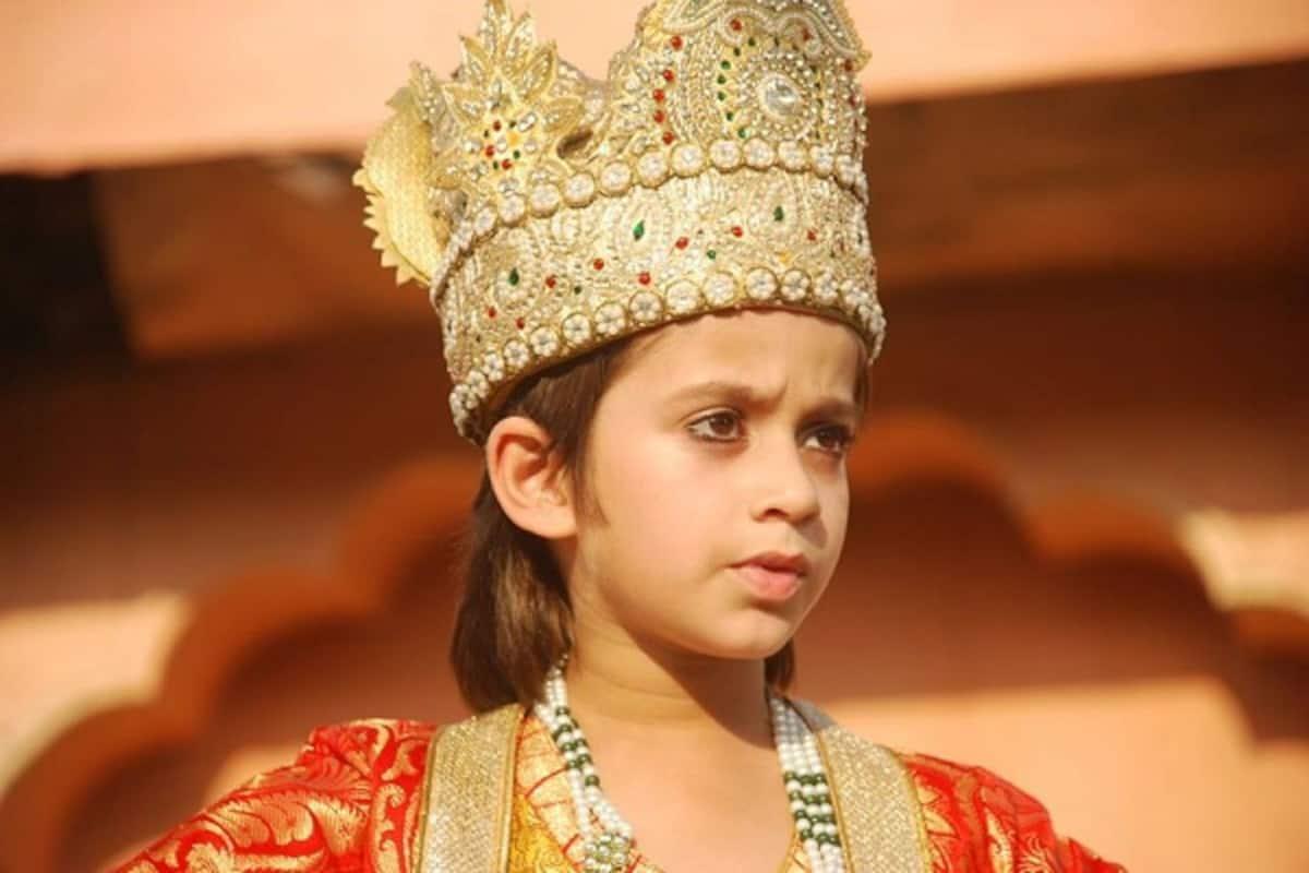Ayaan Zubair Rahmani to play little Bindusara in Chandra Nandini -  Bollywood News & Gossip, Movie Reviews, Trailers & Videos at  Bollywoodlife.com