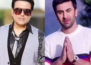 Ranbir Kapoor apologises for chopping Govinda's role from Jagga Jasoos, says 'It's irresponsible and unfair'