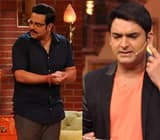 Did Krushna Abhishek just take a sly dig at The Kapil Sharma Show by calling it BORING?