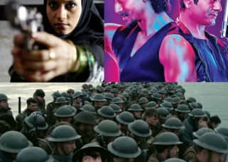 Despite better box office collection, is Munna Michael losing the battle to Lipstick Under My Burkha and Dunkirk?