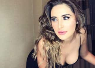 IIFA 2017: Nargis Fakhri just stole the thunder from the rest of the girls with this eye - popping pic