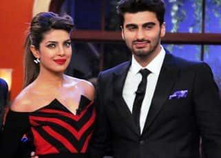 Arjun Kapoor will work with Priyanka Chopra but conditions apply