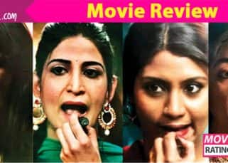 Lipstick Under My Burkha movie review: Strong performances make this women empowering drama worth a watch