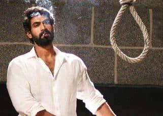 Raja Kireedam Trailer: Dulquer Salmaan releases the Malayalam version of Rana Daggubati's Nene Raju Nene Mantri