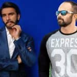 Not Salman Khan or Prabhas, Rohit Shetty to collaborate with Ranveer Singh for a 'massy, action' flick for his next